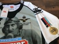 Classic Rugby Shirts | 2015 RAF Old Vintage Retro Jerseys